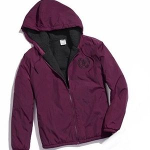 VS PINK Maroon Jacket
